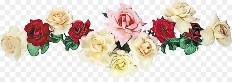 Descarga gratuita de Las Flores Cortadas, Flor, Las Rosas De Jardín Imágen de Png