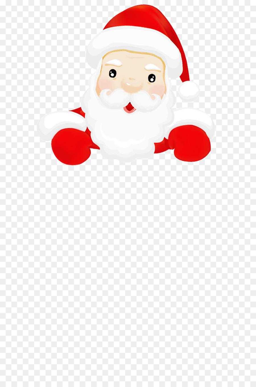 Descarga gratuita de Santa Claus, La Navidad, El Vello Facial imágenes PNG