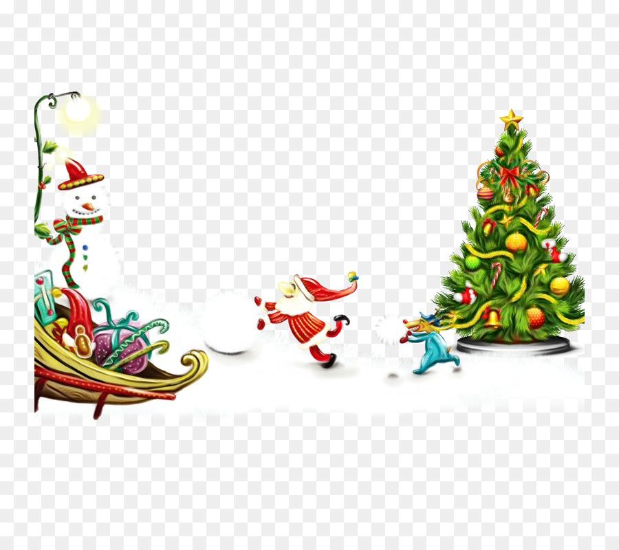 Descarga gratuita de árbol De Navidad, Decoración De La Navidad, Adorno De Navidad imágenes PNG