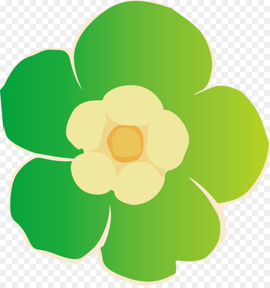 Descarga gratuita de Verde, Pétalo, Amarillo Imágen de Png