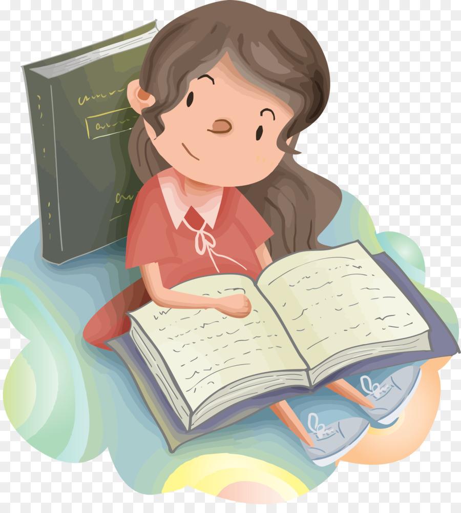 Descarga gratuita de La Lectura, El Aprendizaje, Niño imágenes PNG