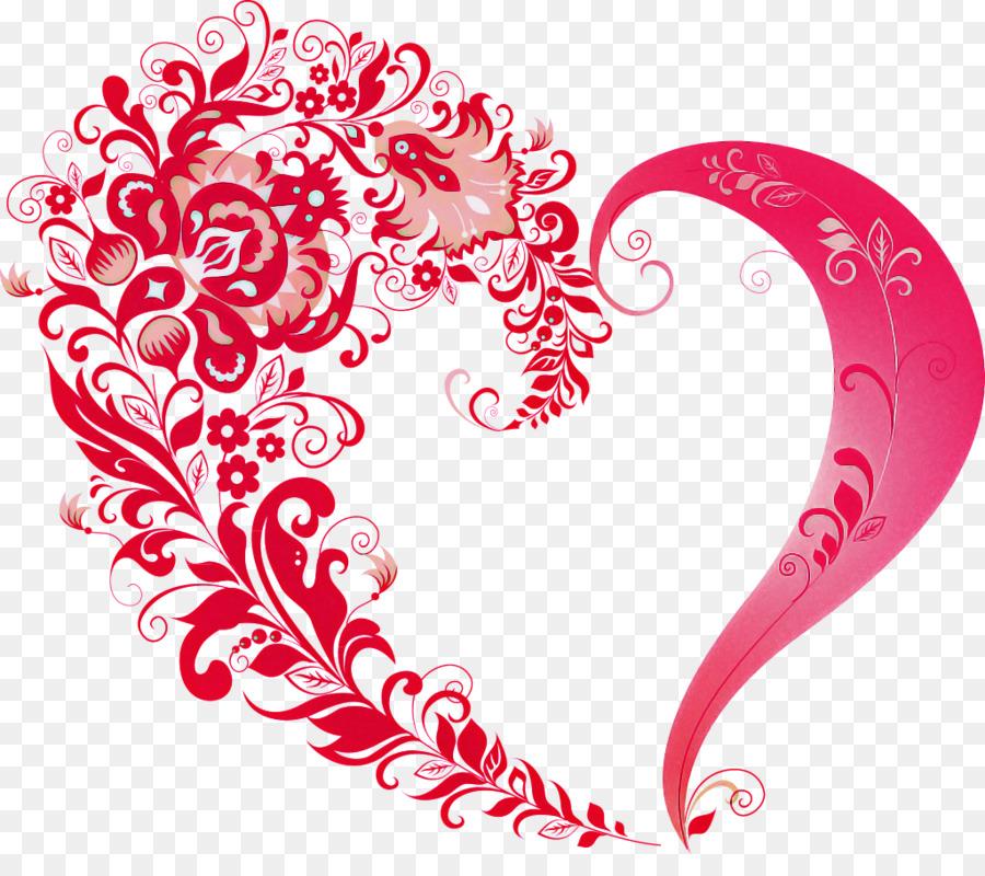 Descarga gratuita de Corazón, El Amor, El Día De San Valentín Imágen de Png