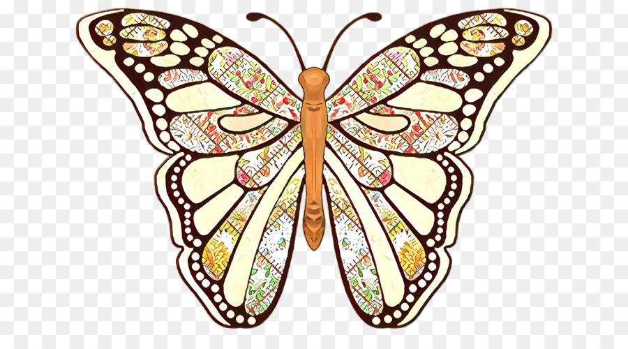 Descarga gratuita de Las Polillas Y Las Mariposas, Mariposa, Los Insectos imágenes PNG
