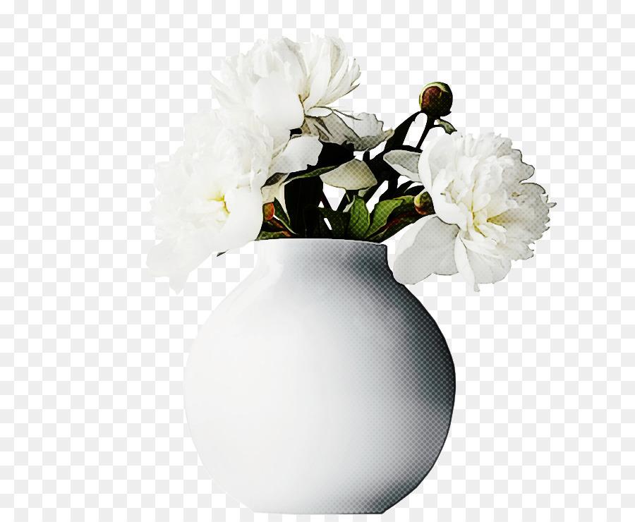 Descarga gratuita de Florero, Blanco, Flor Imágen de Png