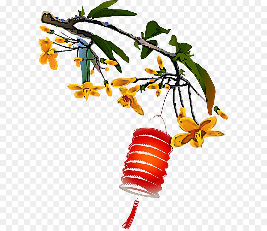 Descarga gratuita de Rama, Hoja, Flor Imágen de Png