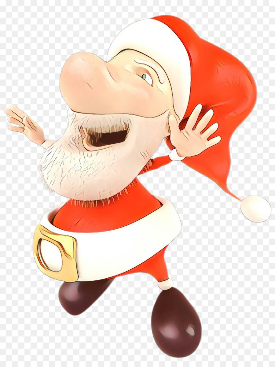 Descarga gratuita de Santa Claus, Mascota, Animación imágenes PNG