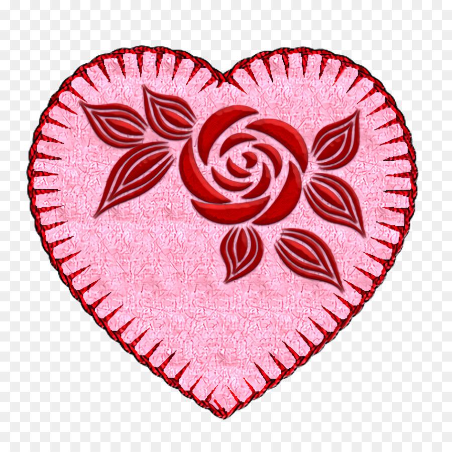 Descarga gratuita de Corazón, Rojo, Rosa imágenes PNG