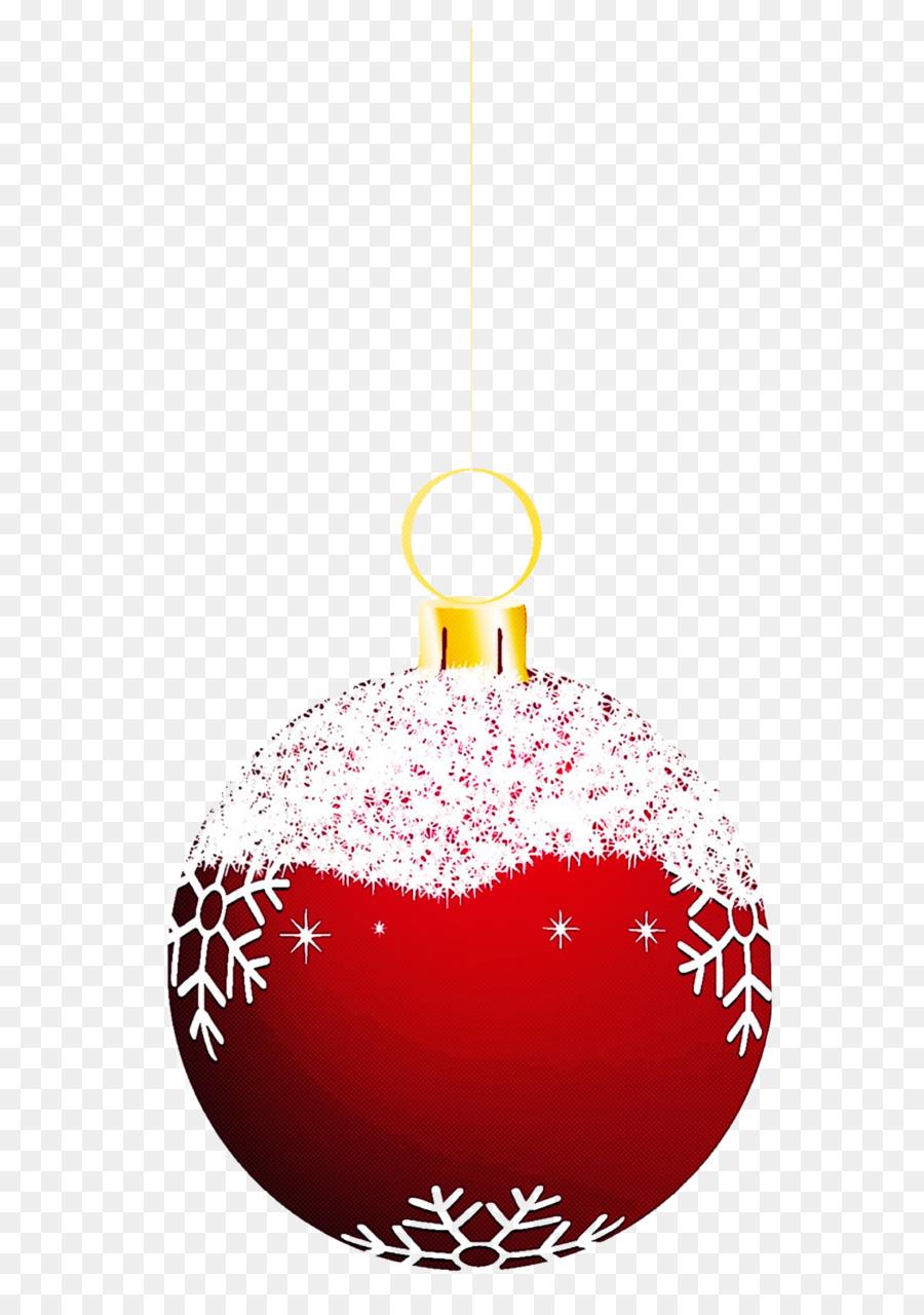 Descarga gratuita de Adorno De Navidad, Rojo, Decoración Imágen de Png