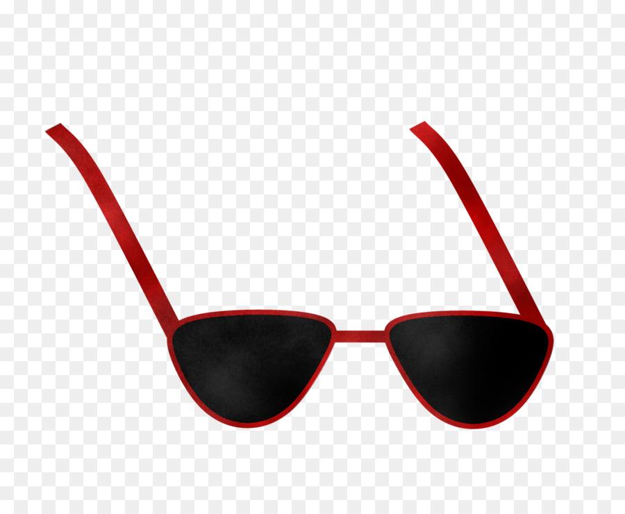 Descarga gratuita de Gafas, Gafas De Sol, Rojo Imágen de Png