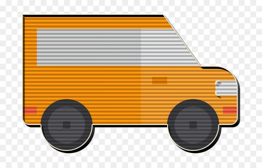 Descarga gratuita de Amarillo, Naranja, Autobús De La Escuela imágenes PNG