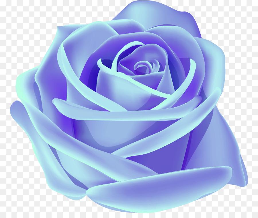 Descarga gratuita de Rosa, Azul, Las Rosas De Jardín Imágen de Png