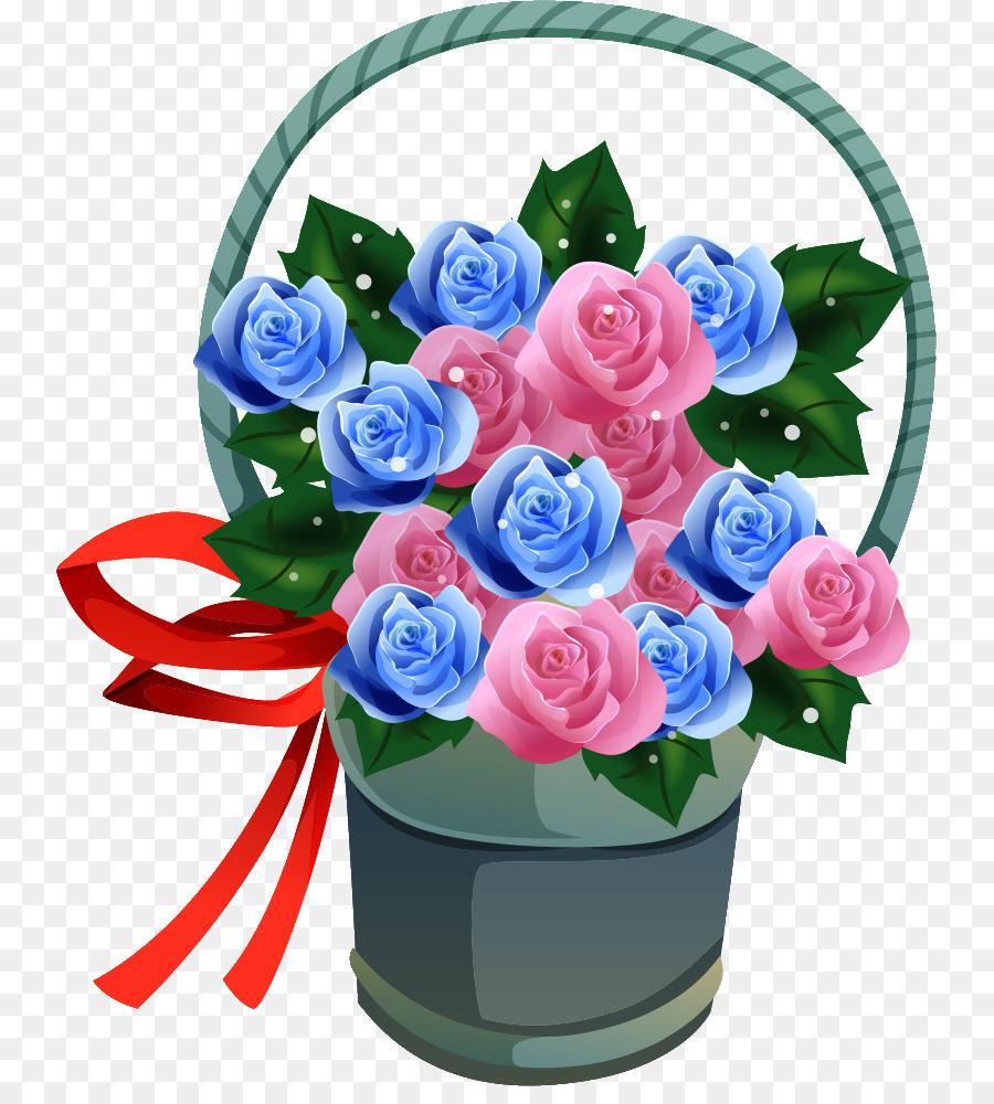 Descarga gratuita de Flor, Rosa, Rosa Azul Imágen de Png