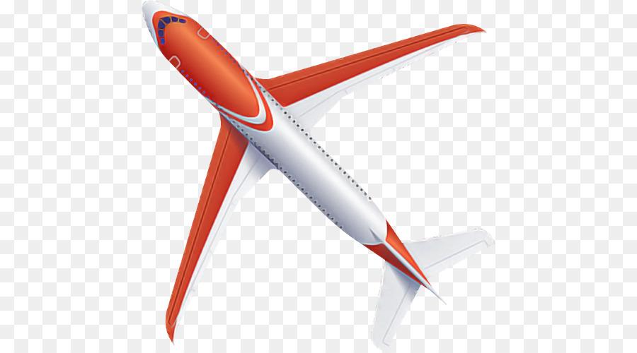 Descarga gratuita de Los Viajes Aéreos, Avión, Naranja imágenes PNG