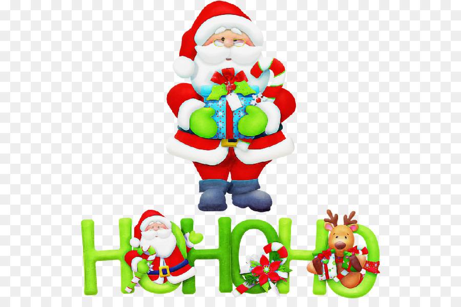 Descarga gratuita de Santa Claus, La Navidad, Decoración Imágen de Png