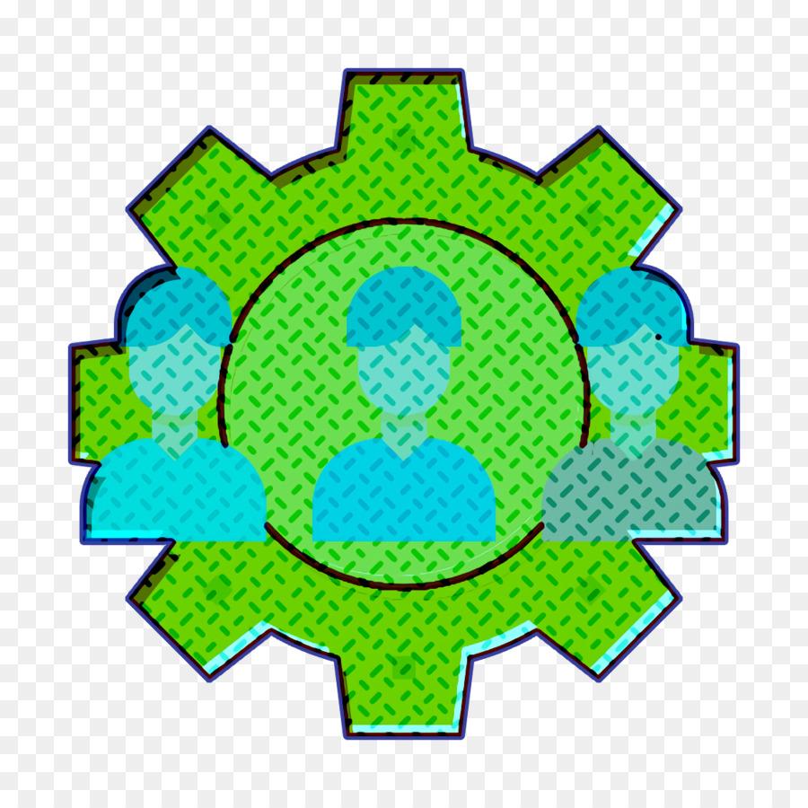 Descarga gratuita de Verde, Símbolo, Círculo Imágen de Png