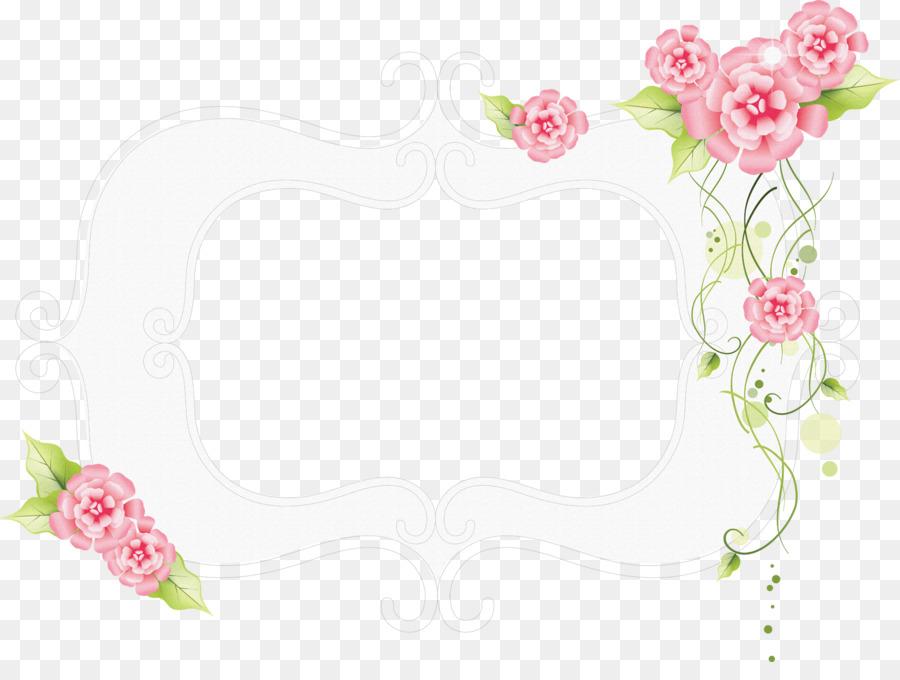Descarga gratuita de Corazón, Rosa, Marco De Imagen imágenes PNG