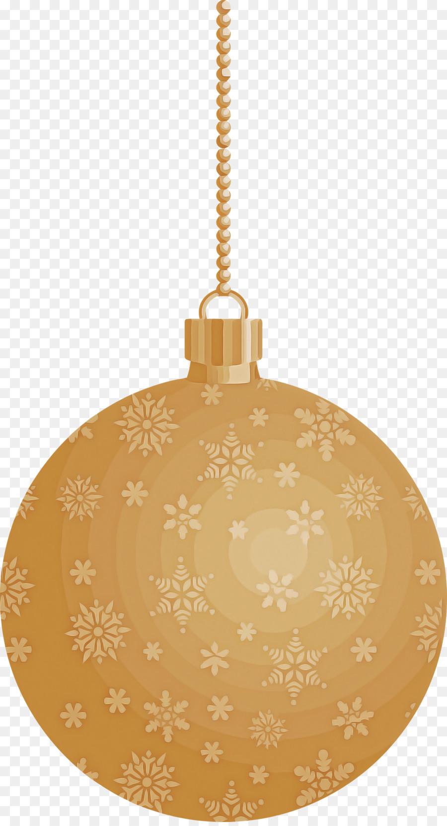 Descarga gratuita de Naranja, Adorno De Navidad, Amarillo Imágen de Png
