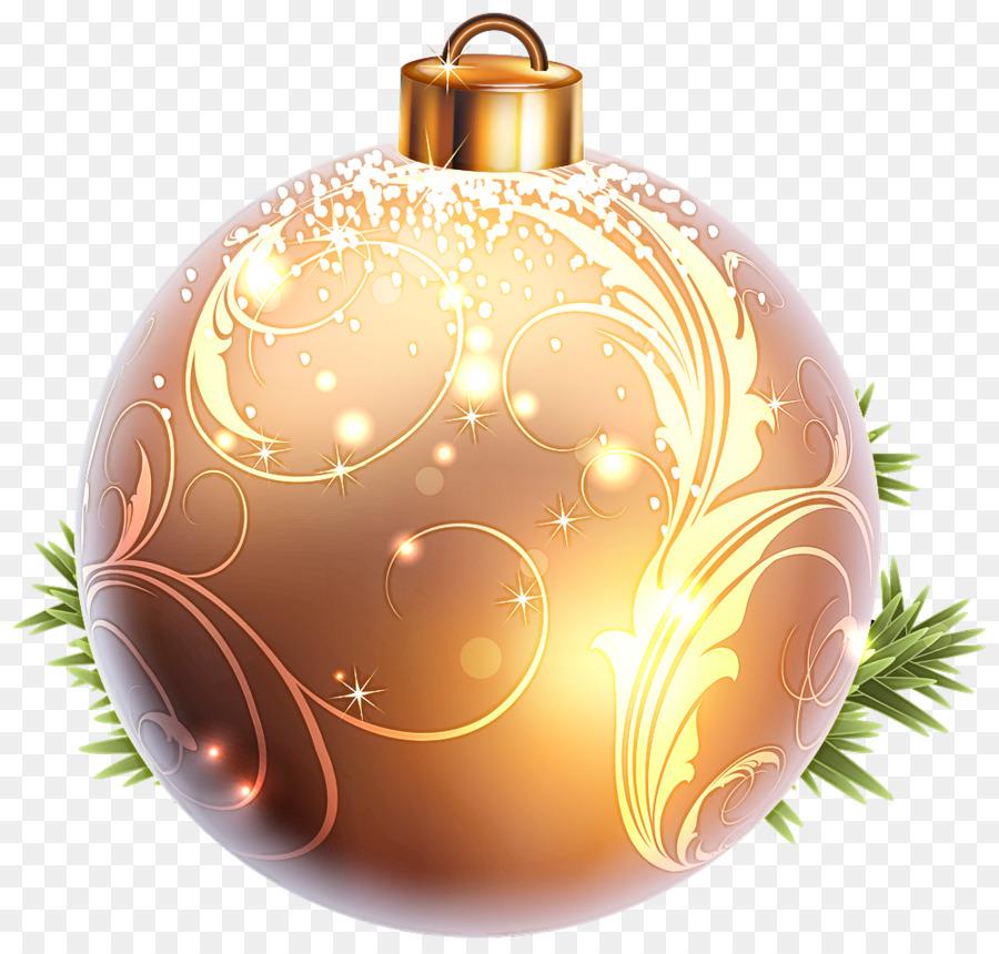 Descarga gratuita de Adorno De Navidad, Naranja, Decoración De La Navidad Imágen de Png