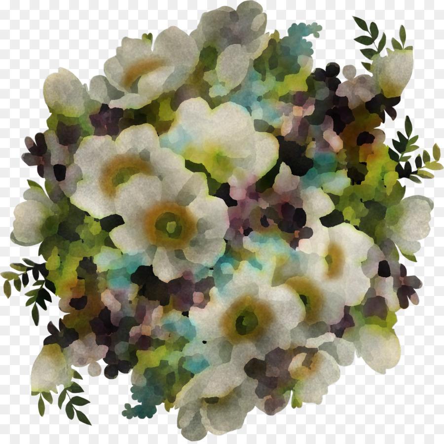 Descarga gratuita de Flor, Blanco, Ramo Imágen de Png