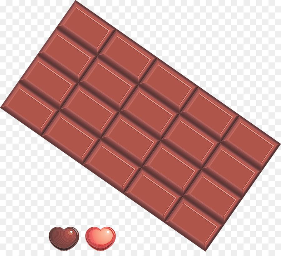 Descarga gratuita de Rojo, Chocolate, Barra De Chocolate imágenes PNG
