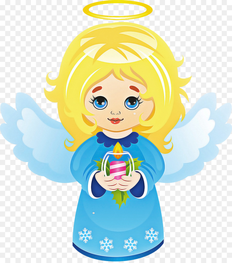 Descarga gratuita de ángel, Muñeca imágenes PNG
