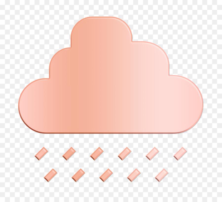 Descarga gratuita de Rosa, Melocotón, La Nube imágenes PNG