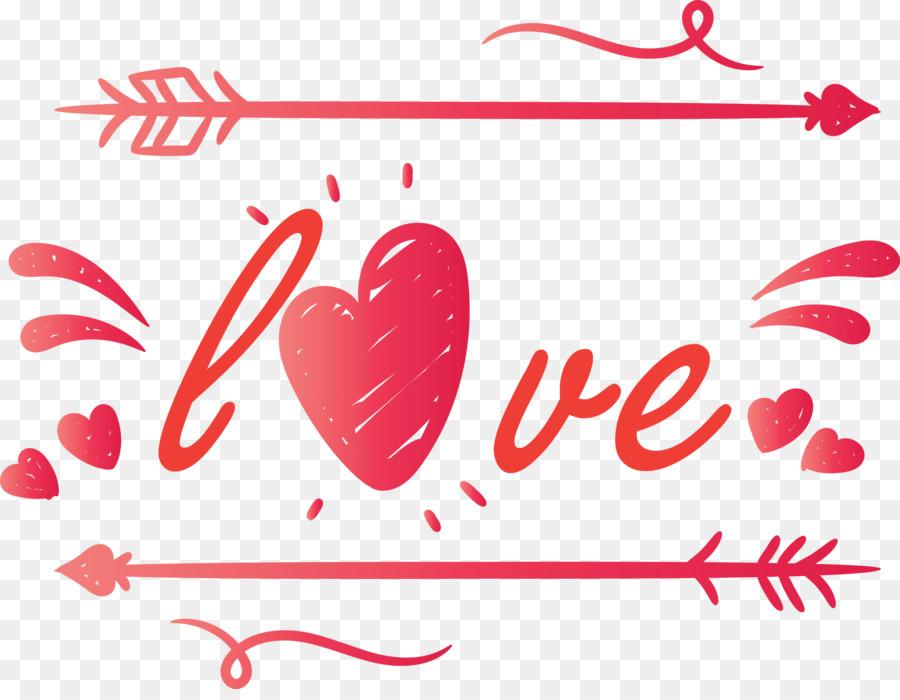 Descarga gratuita de Corazón, Texto, Rosa imágenes PNG
