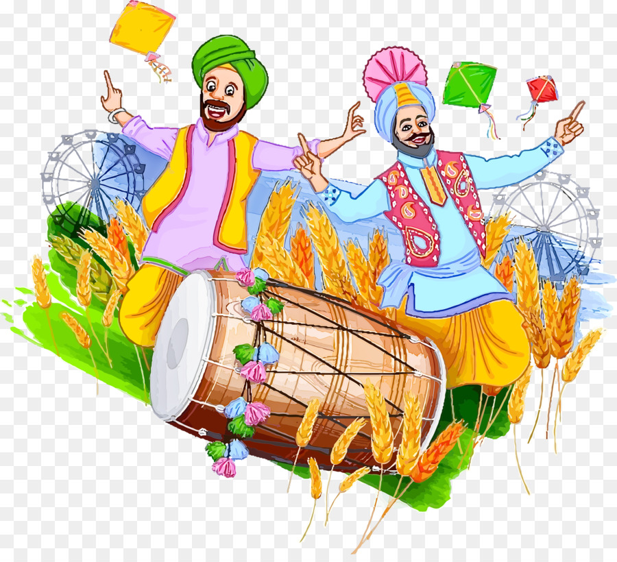 Descarga gratuita de Tambor, Tambor De Mano, Instrumentos Musicales De La India imágenes PNG