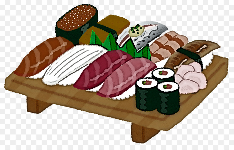 Descarga gratuita de Sushi, Cocina Japonesa, Cocina imágenes PNG