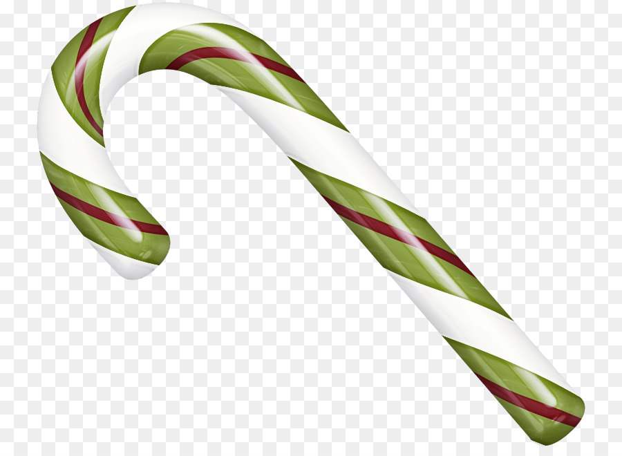 Descarga gratuita de Bastón De Caramelo, La Navidad, Verde Imágen de Png