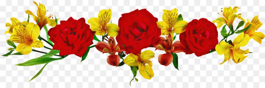 Descarga gratuita de Flor, Las Flores Cortadas, Rojo Imágen de Png