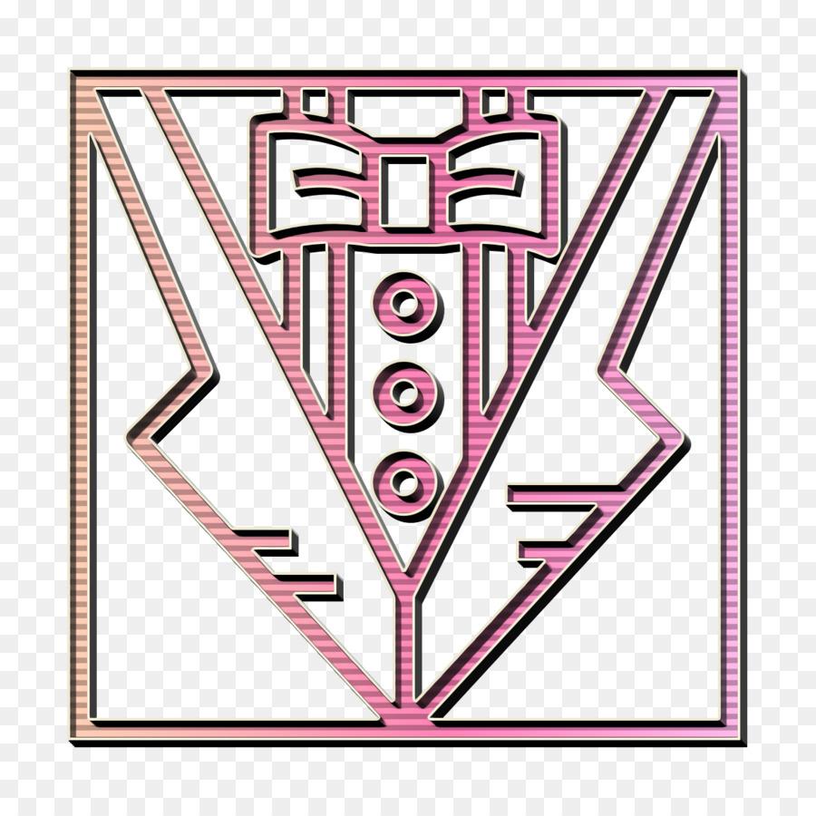 Descarga gratuita de Rosa, Línea, Logotipo Imágen de Png