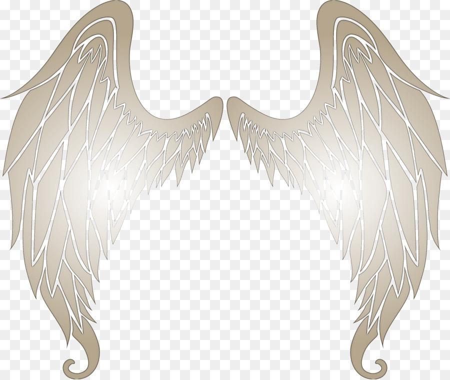 Descarga gratuita de Cabello, Ala, ángel Imágen de Png