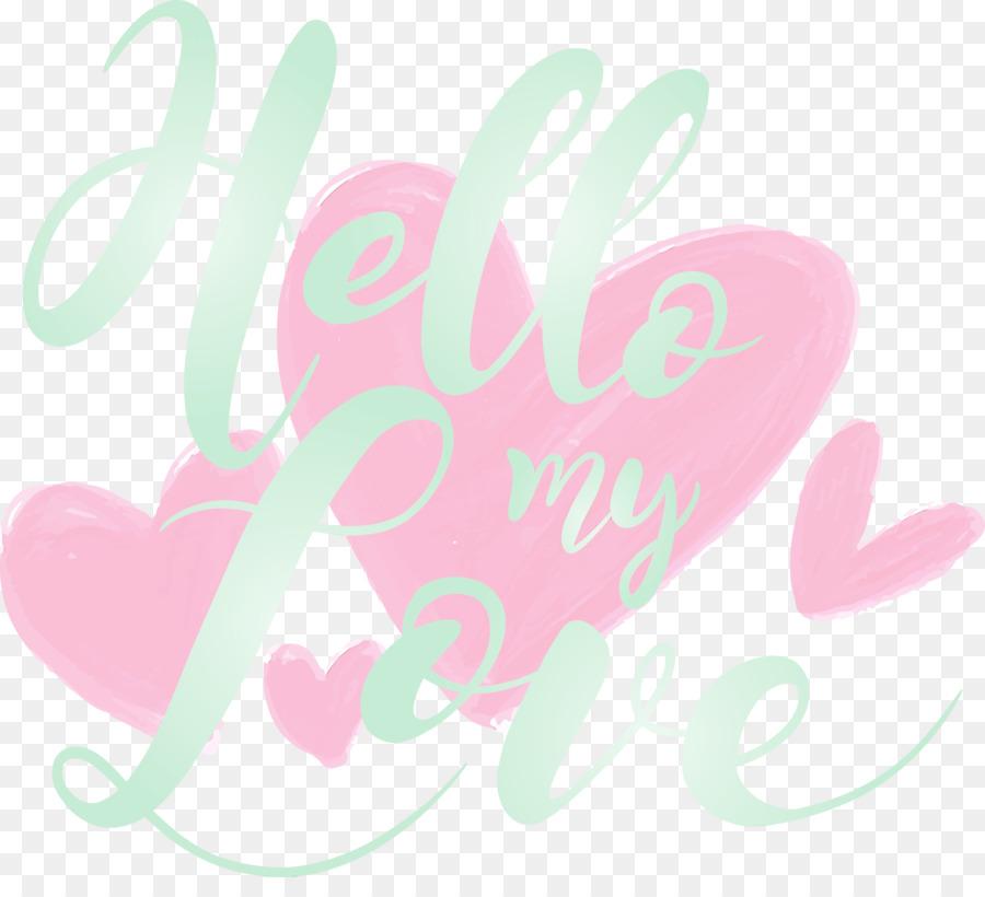 Descarga gratuita de Rosa, Texto, Corazón Imágen de Png