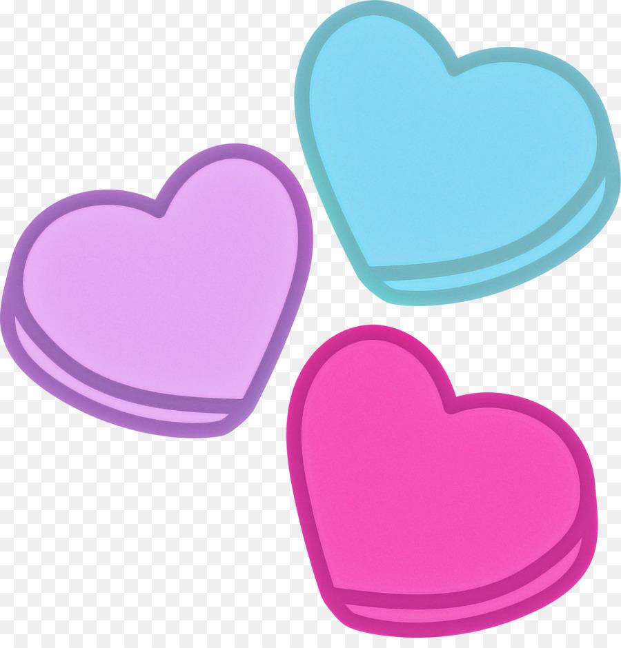 Descarga gratuita de Corazón, Rosa, Violeta Imágen de Png