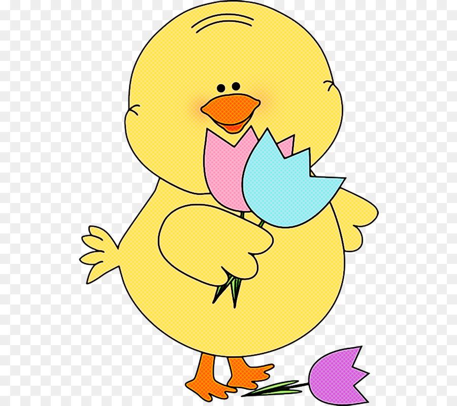 Descarga gratuita de Amarillo, Los Patos Gansos Y Cisnes, Pato Imágen de Png
