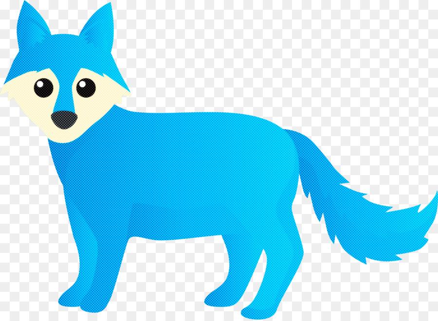 Descarga gratuita de Animal Figura, Azul, La Cola imágenes PNG