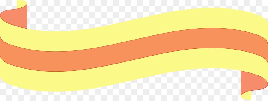 Descarga gratuita de Amarillo, Naranja, Línea Imágen de Png