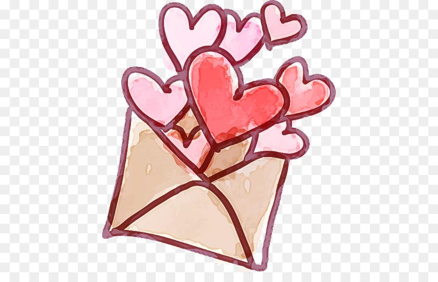 Descarga gratuita de Corazón, El Amor, Rosa imágenes PNG