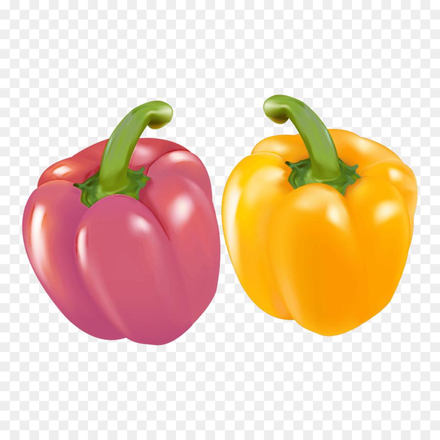 Descarga gratuita de Alimentos Naturales, Pimiento, Vegetal Imágen de Png