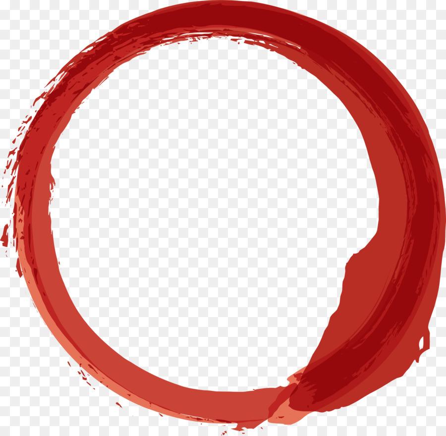 Descarga gratuita de Rojo, Círculo Imágen de Png
