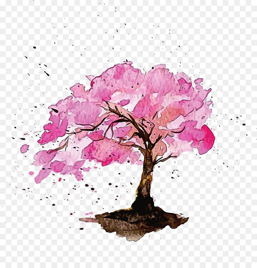 Descarga gratuita de Planta, árbol, Flor imágenes PNG