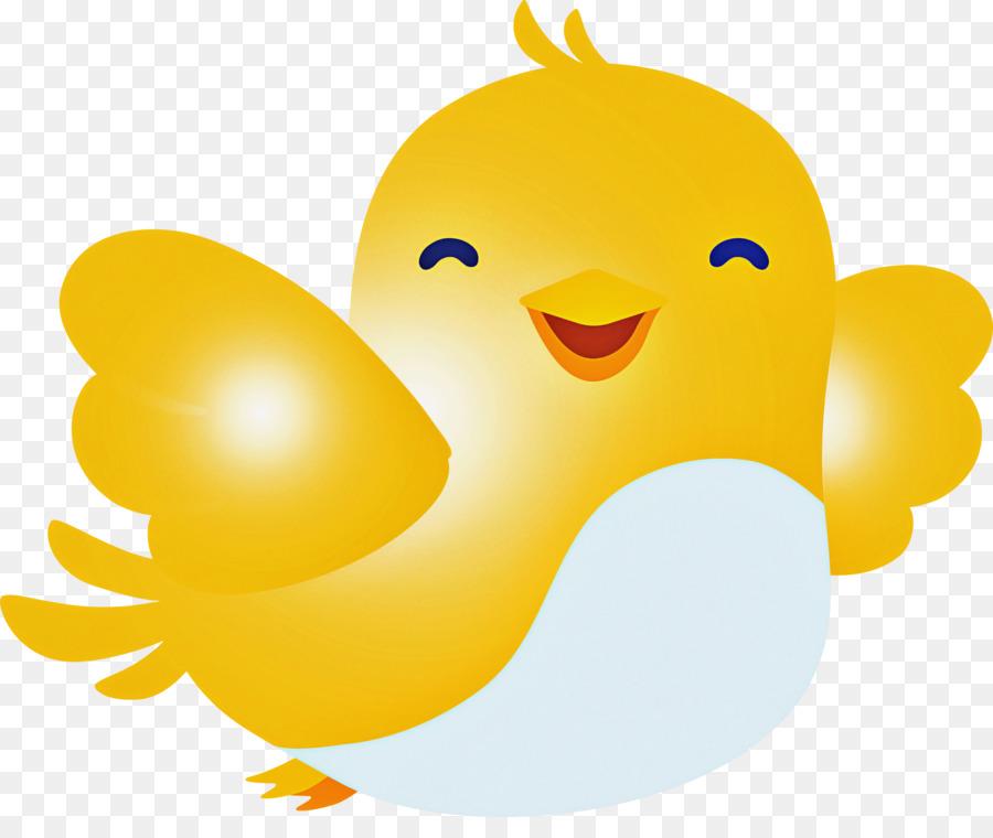 Descarga gratuita de Amarillo, Aves, Patito De Goma Imágen de Png