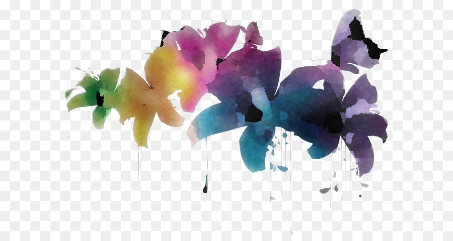 Descarga gratuita de Flor, Violeta, Pétalo imágenes PNG