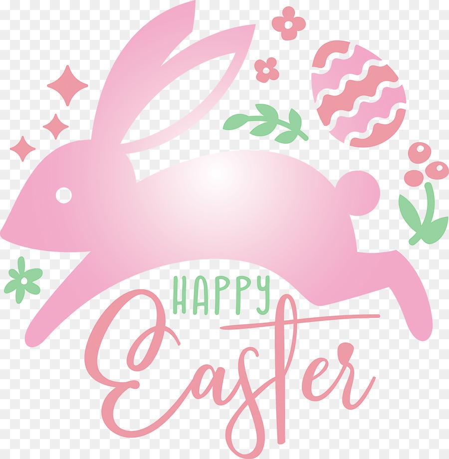 Descarga gratuita de Rosa, Conejo, Conejito De Pascua imágenes PNG