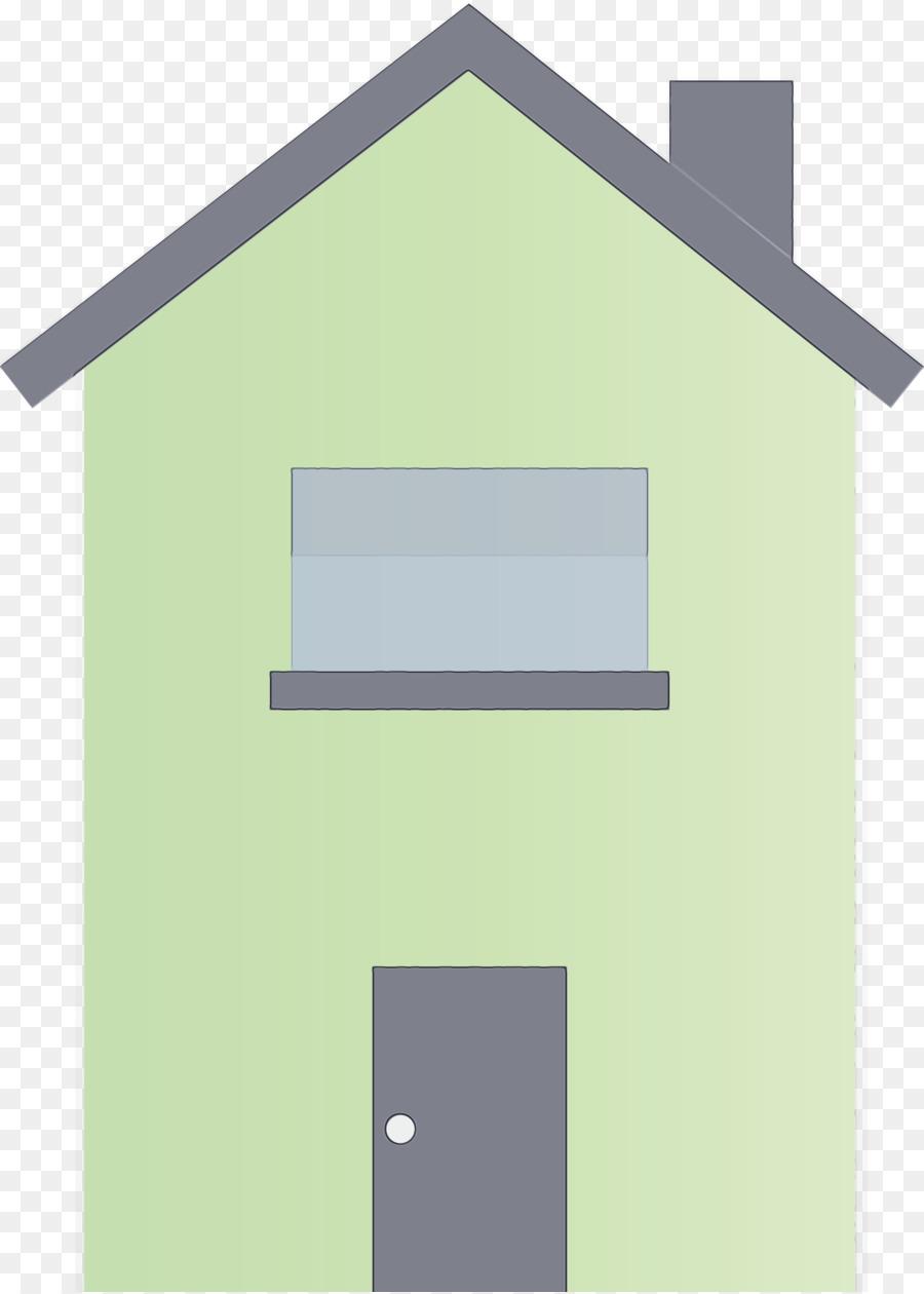 Descarga gratuita de Casa, Techo, Puerta imágenes PNG