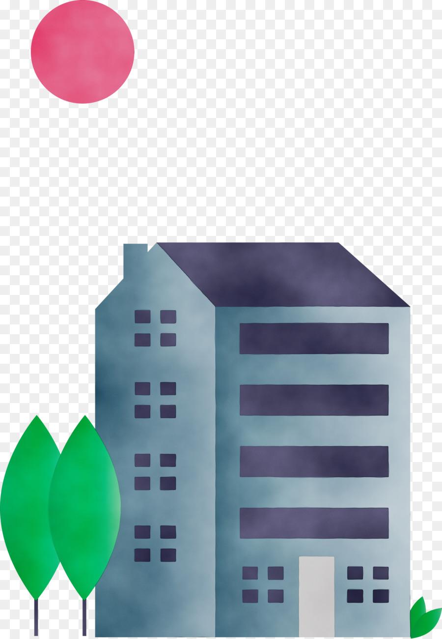 Descarga gratuita de Turquesa, La Arquitectura, Magenta imágenes PNG