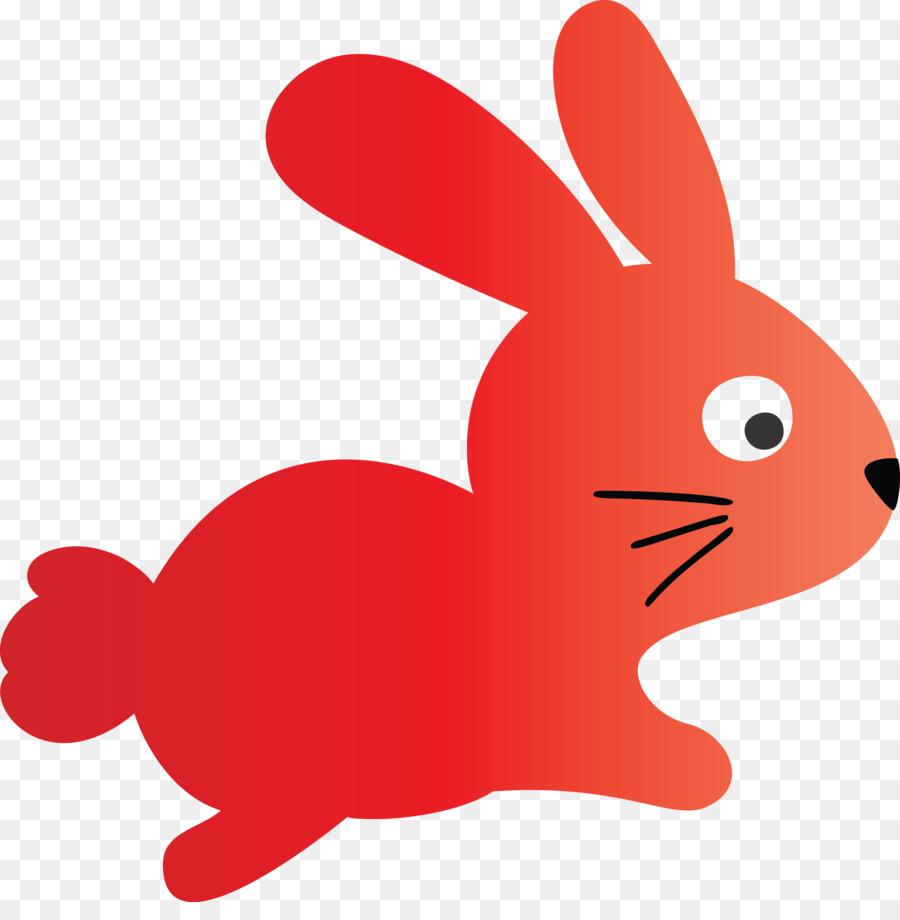 Descarga gratuita de Conejo, Rojo, Rosa imágenes PNG