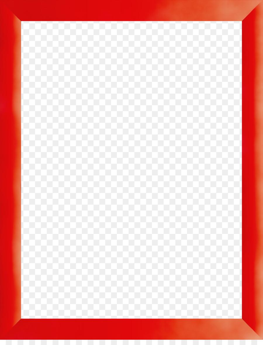 Descarga gratuita de Rojo, Rectángulo, Marco De Imagen Imágen de Png