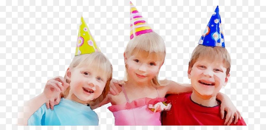 Descarga gratuita de Sombrero De Fiesta, Niño, De La Fuente Del Partido Imágen de Png